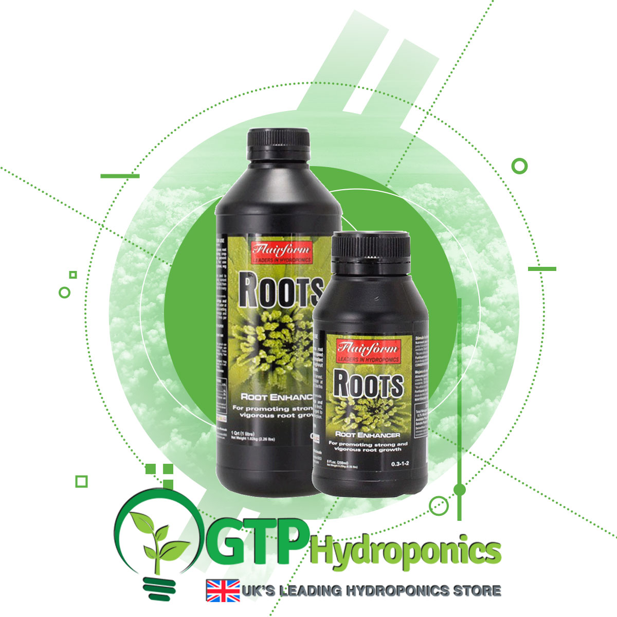 Flairform Roots product