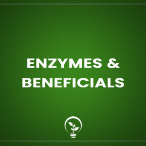 Enzymes & Beneficials
