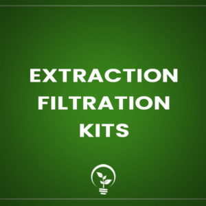 Extraction Filtration Kits