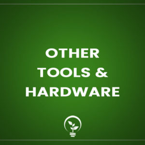 Other Tools & Hardware